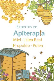 EXPERTOS EN APITERAPIA